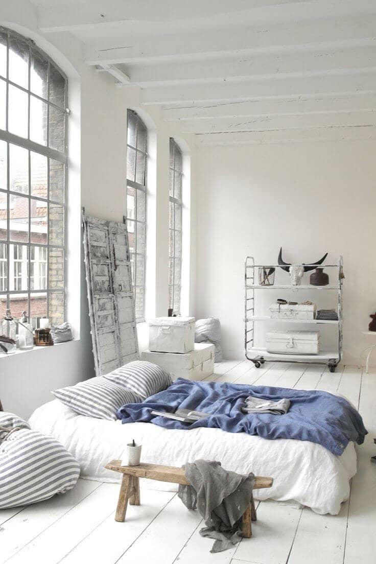 Clean Cotton White