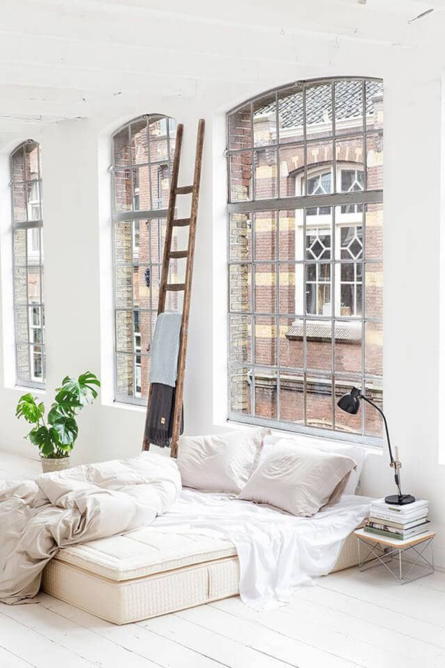 Classic Loft Style