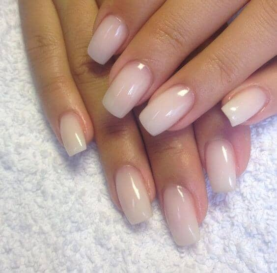 A Simple Well-maintained Manicure