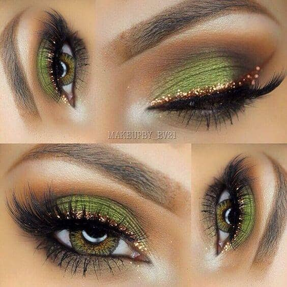 Olive Green Dream