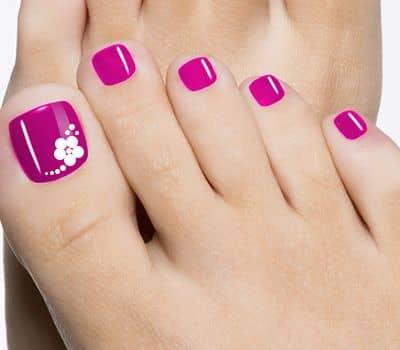 50 cute summer toe nail art and design ideas for 2020