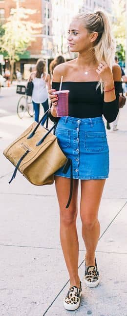 Sass & Chic While On-the-Go