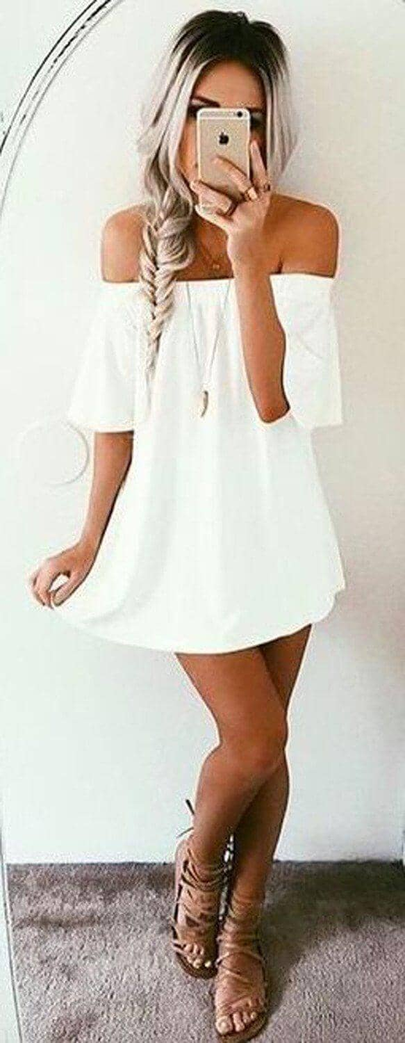 Classy Summer Style