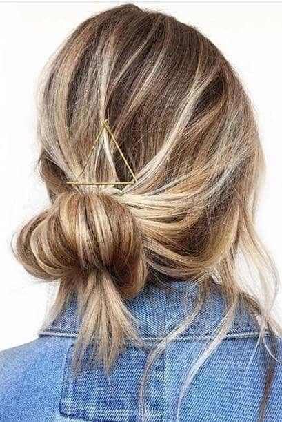 New Way to Use Bobby Pins