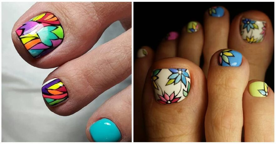 50 Exciting Pedicure Ideas to Shake Things Up