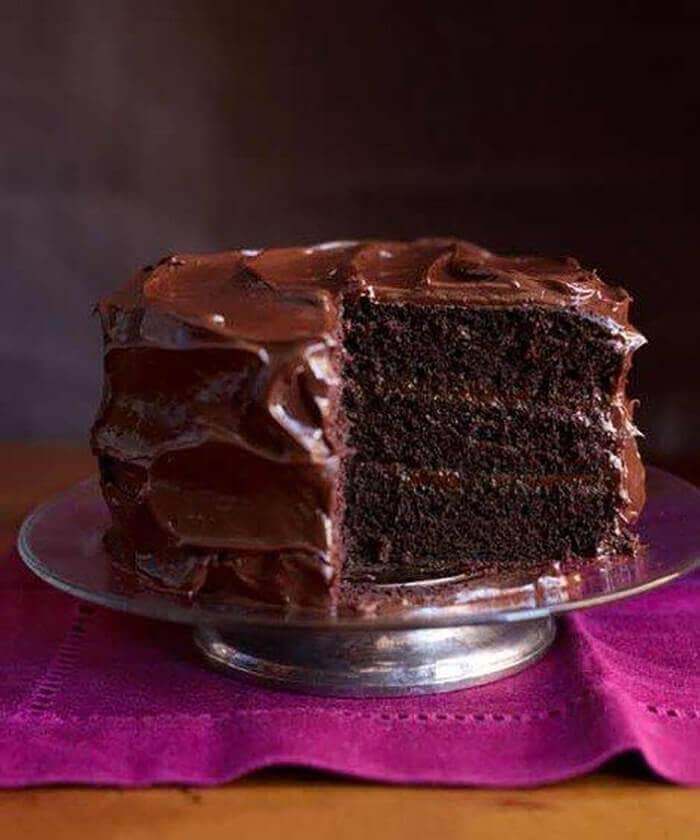 50 Best Chocolate Cake Recipes You Should Try In 2020