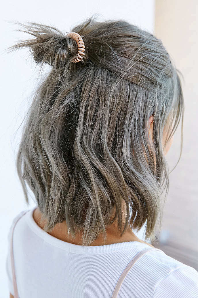 50 Gorgeous Short Hairstyles To Let Your Personal Style Shine
