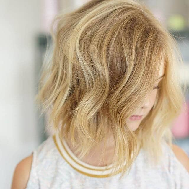 Easy Short Hairstyle for Fine Hair