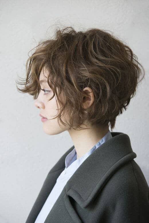 50 Gorgeous Short Hairstyles To Let