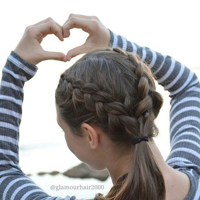 The Best Love Bug Braids