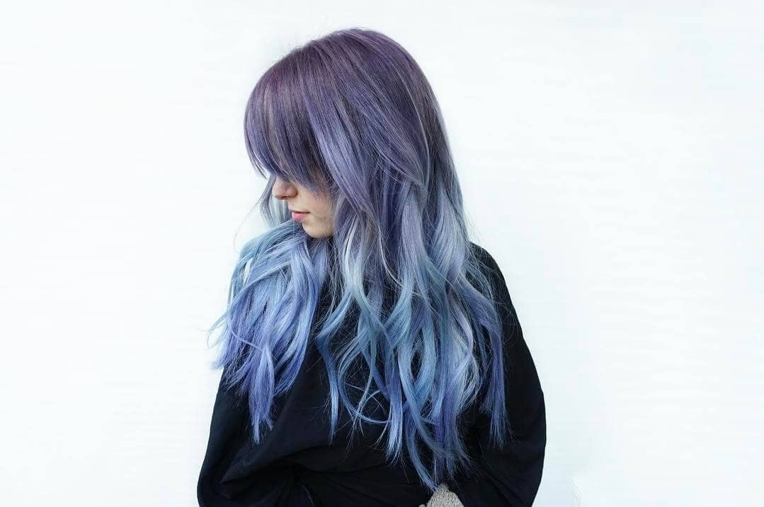 Nicey Icy Blue Splendor Mix