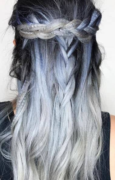 Night And Day Braided Delight