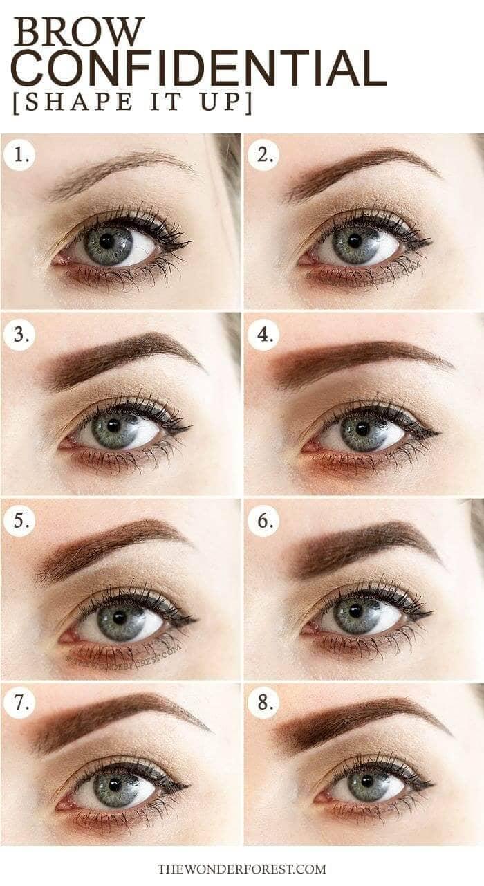 Four Easy Shape Fixes