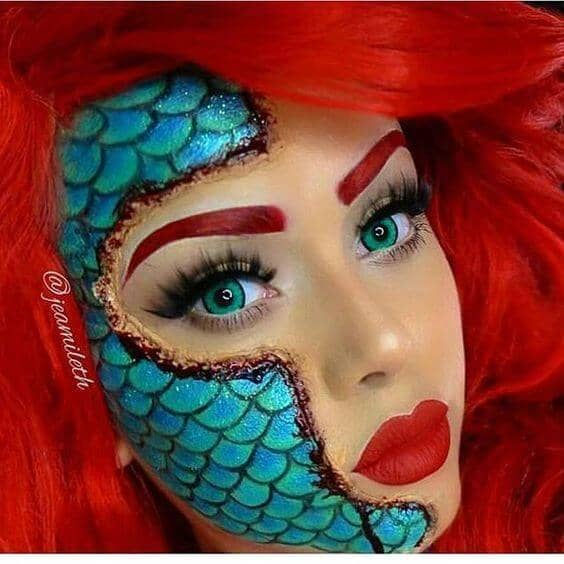 Ariel is Sexier than Ever