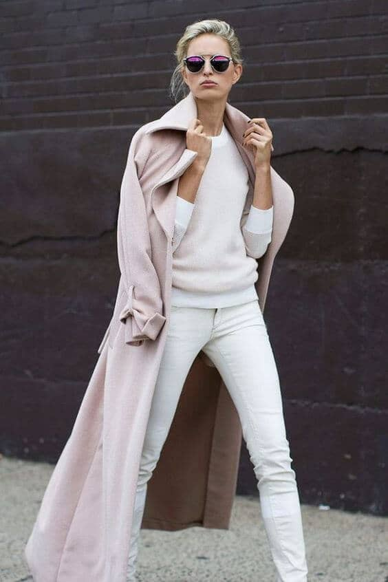 All Things Blush Pink