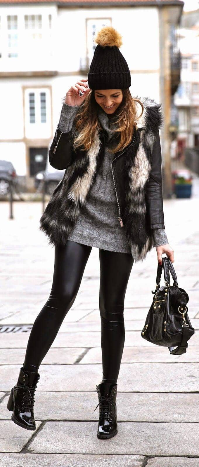 Fun Fashion Fur Sure