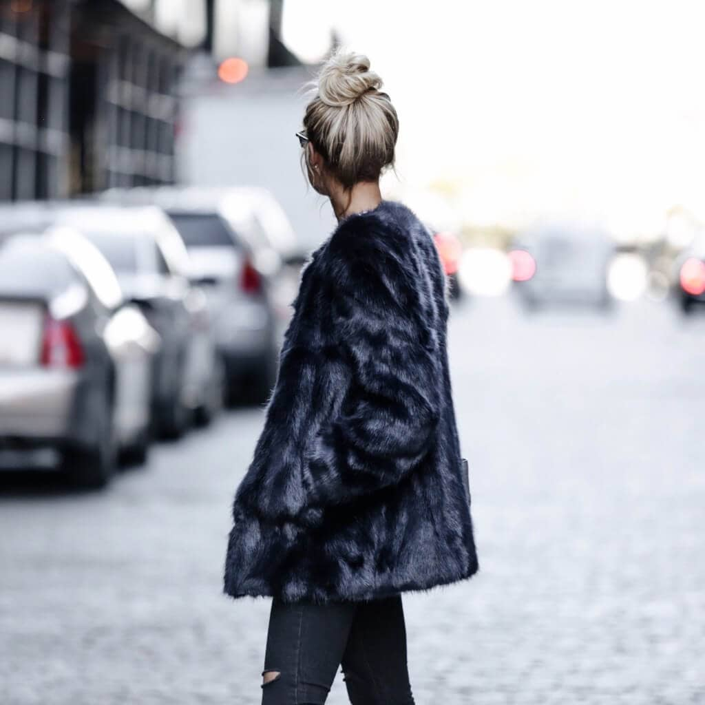 Bring Me The Black Fur Coat