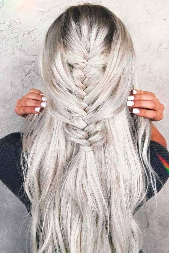 Super Lush Chunky Braid