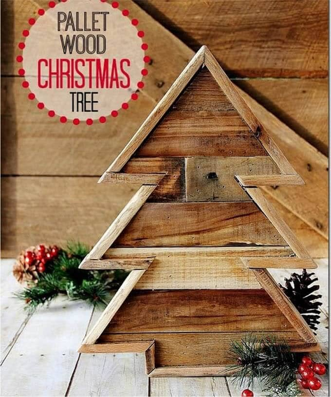 The Carpenter's Creative Christmas