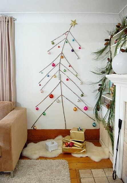 The Post Modern Creative Christmas