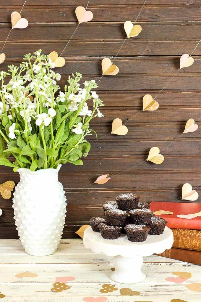 Romantic Party Decoration Ideas with Hearts