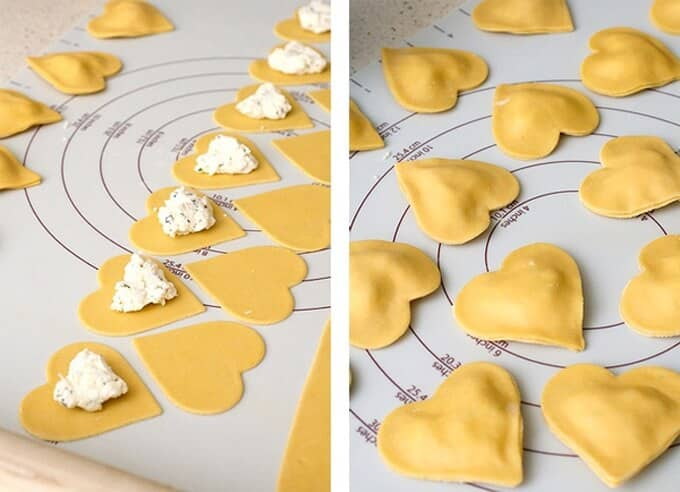 Fill This Cute Filo Pastry with Your Love