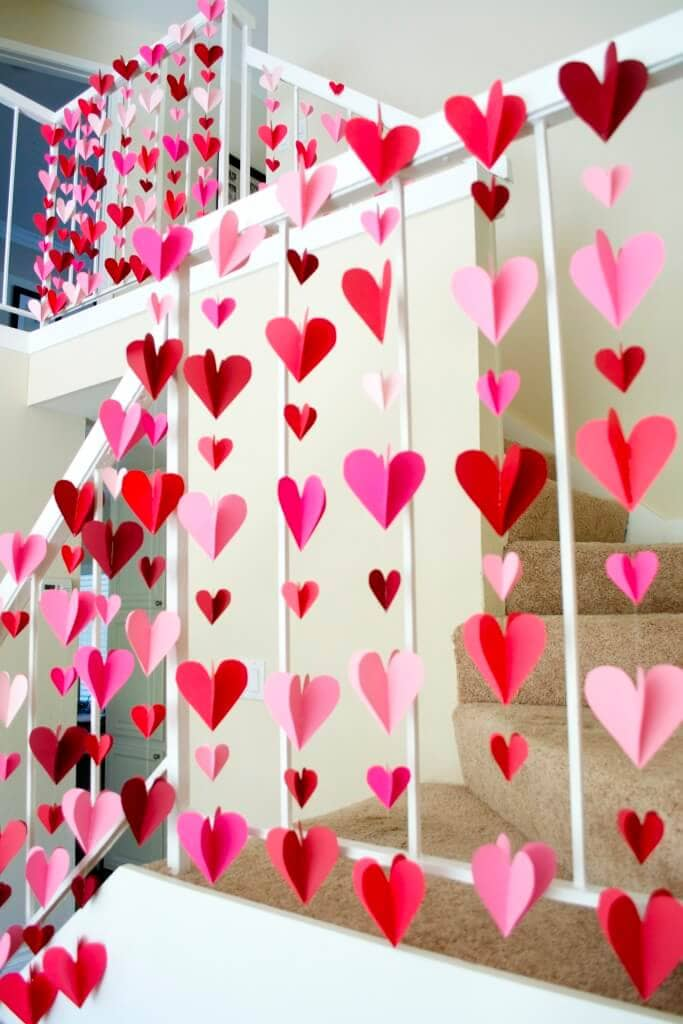 27 Sweet Valentine S Day Party Ideas To Show Your Guests Some Love