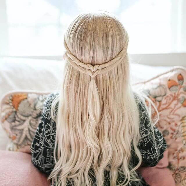 Loose waves and Elegant Braids