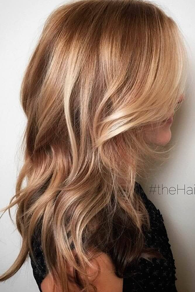 Soft-and-Subtle Blonde Hair