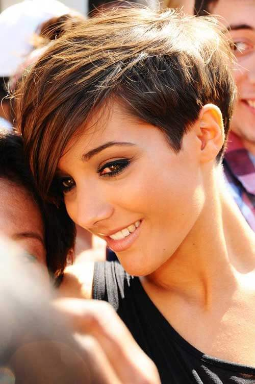 25 Ways to Pull Off a Long Pixie Cut and To Look Picture-Perfect ...