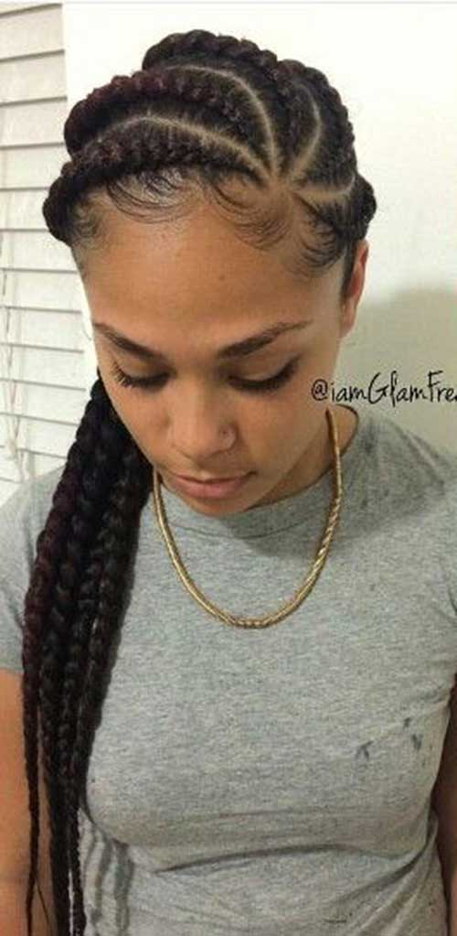 Quick and Simple Twisted Braids