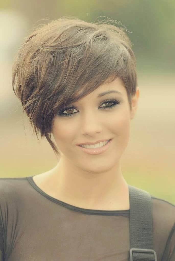 The Pixie Cut for the Contemporary Woman
