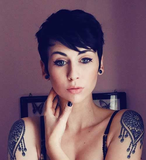 Cool Haircuts for the Bold and Beautiful