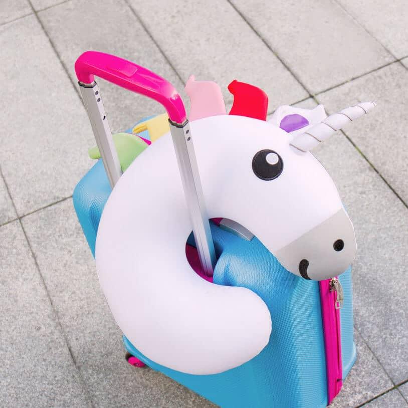 Unicorn Travel Pillow