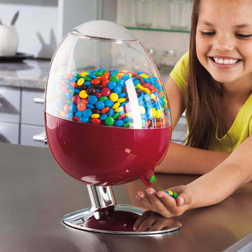 Brookstone Candyman Motion Activated Candy Dispenser