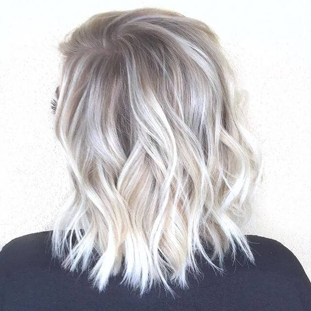 Short Waves and Soft Ombre