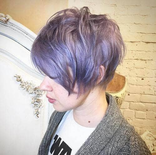 The Electric Eccentric Edgy Pixie