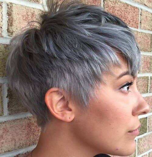 Smart and Sensible Pixie Style