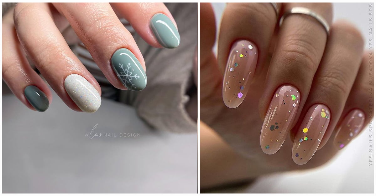 49+ Heavenly Gel Nail Design Ideas to Fancy Up Your Fingers