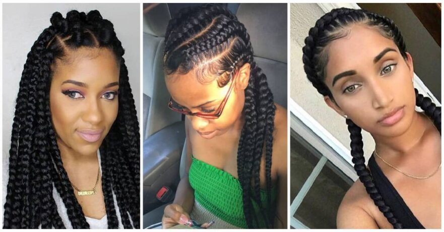 50 Ethereal Goddess Braids to Grace Your Hair