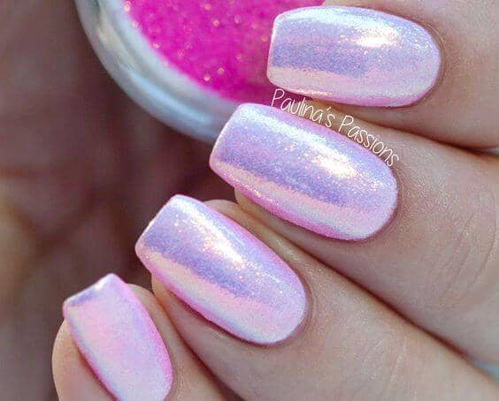 """I Believe in Pink"""