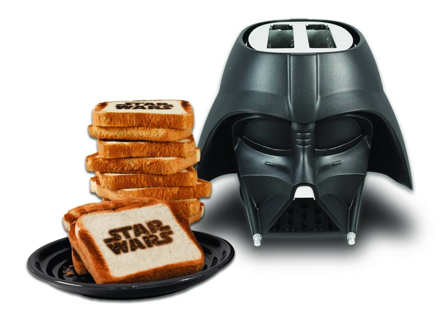 Darth Vader Toaster Prints Star Wars Logo