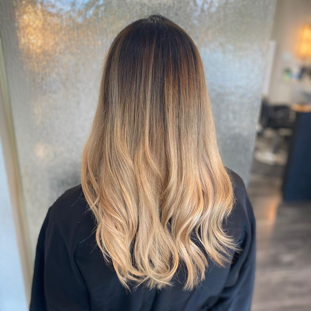 Balayage Looks For the Fast-Paced Chic