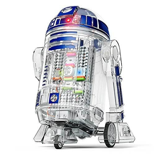 R2-D2 littleBits Droid Inventor Kit