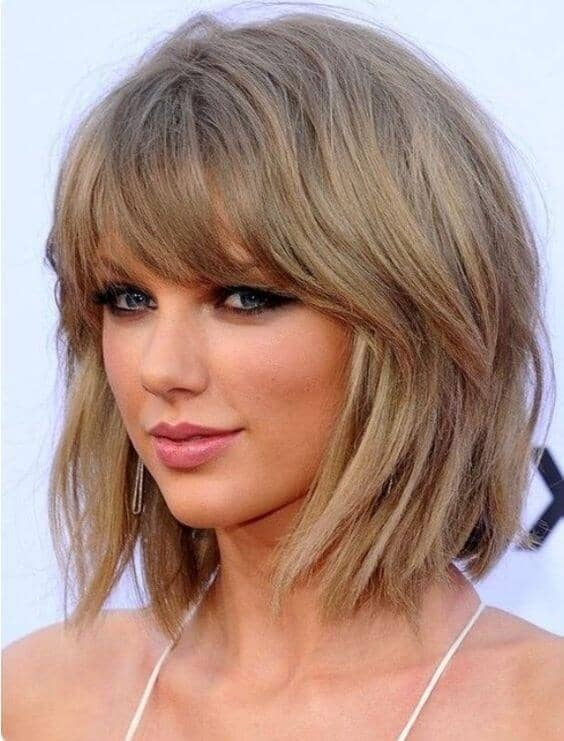 Hair Ideas from a Famous Singer