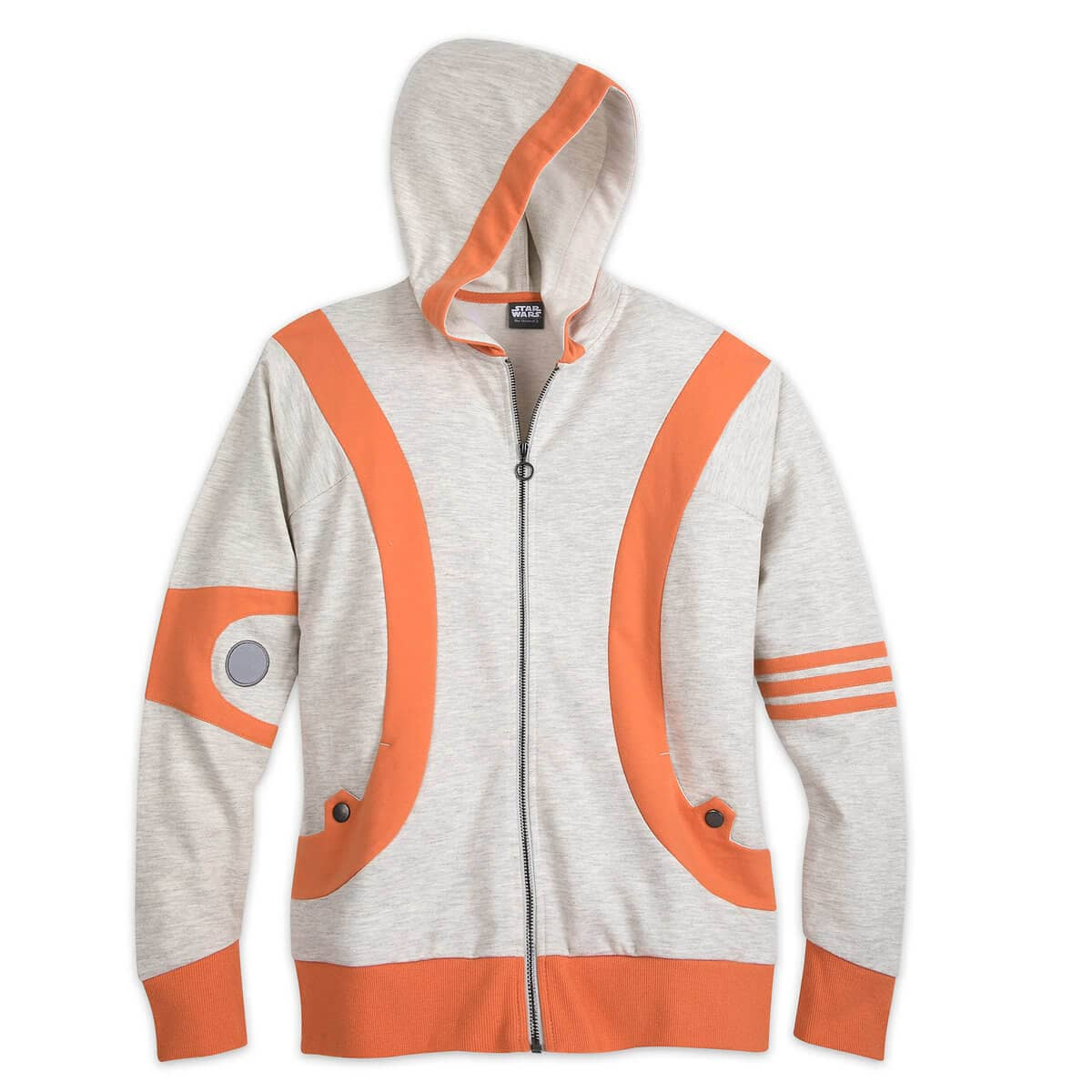 BB-8 Hooded Sweatshirt for Women