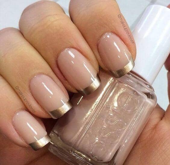 Quick and Easy Nail Art Designs