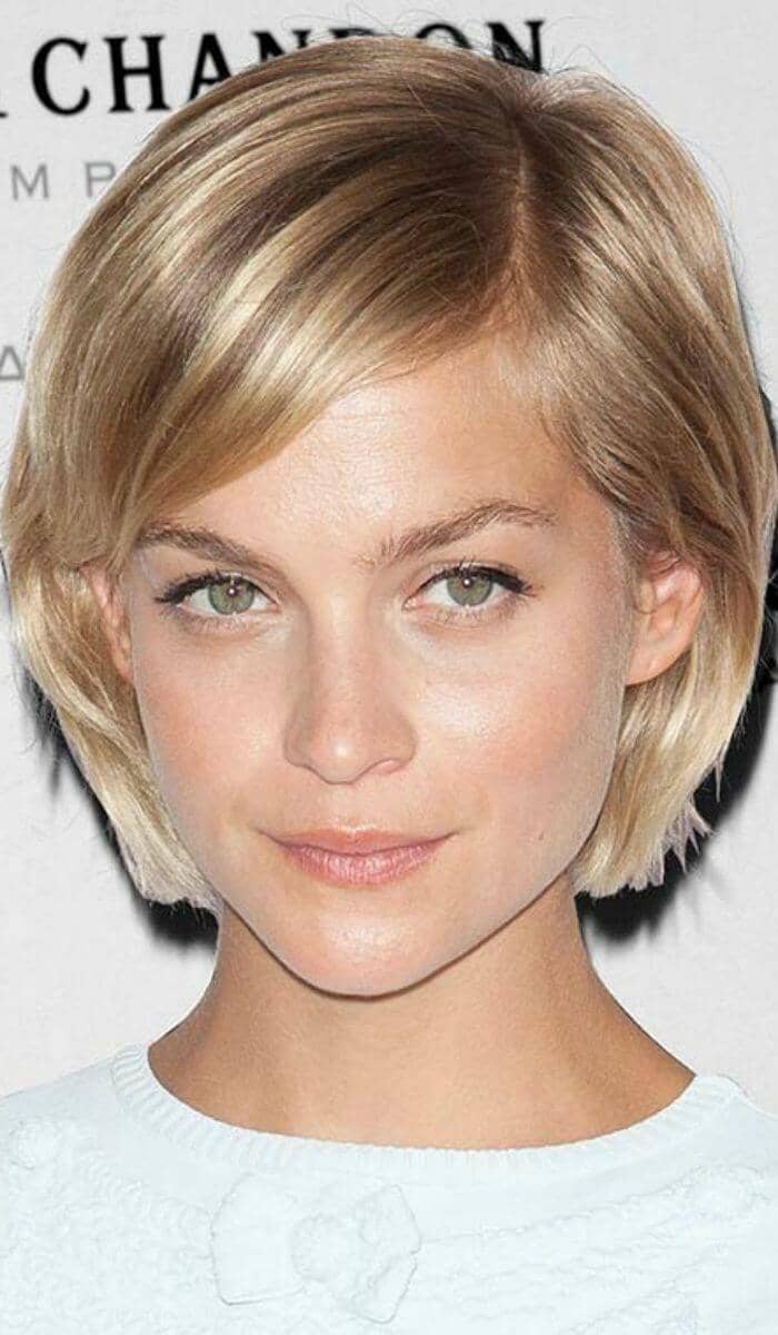 11 Ways to Wear Short Hair with Bangs for a Fresh New Look