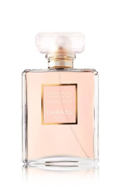 Chanel Coco Mademoiselle Fragrance for Mom