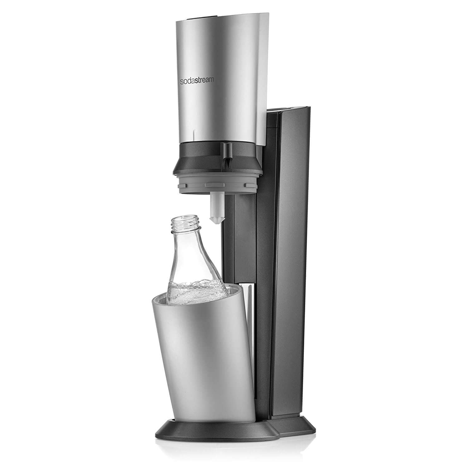 Soda Stream Sparkling Water Maker